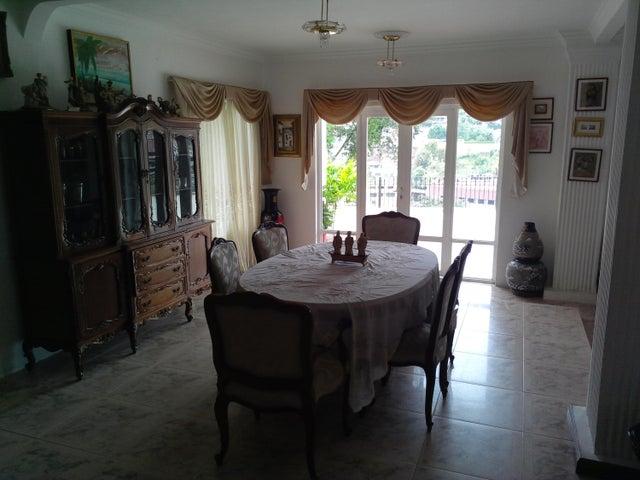 Casa Miranda>Carrizal>Colinas de Carrizal - Venta:92.291.000.000 Bolivares - codigo: 15-9057