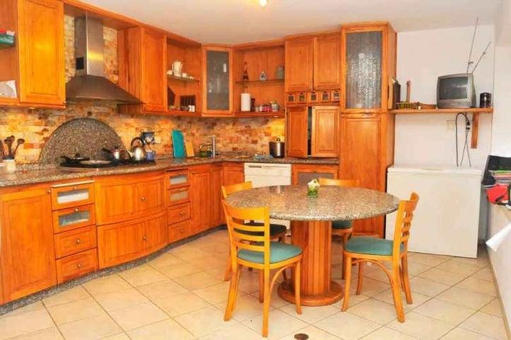 Casa Distrito Metropolitano>Caracas>Macaracuay - Venta:180.565.000.000  - codigo: 14-11729