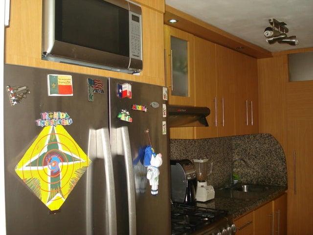 Apartamento Distrito Metropolitano>Caracas>El Paraiso - Venta:10.184.000.000 Bolivares Fuertes - codigo: 15-9134