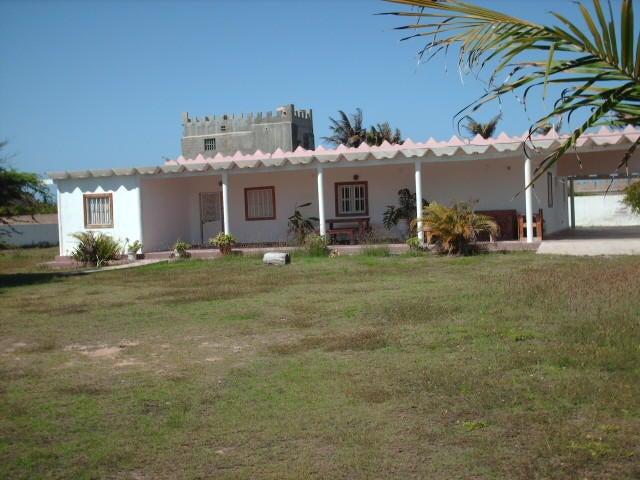 Casa Falcon>Buchuaco>Buchuaco - Venta:2.263.000.000 Bolivares - codigo: 15-9250