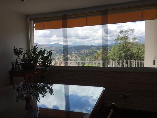 Apartamento Distrito Metropolitano>Caracas>Santa Ines - Venta:27.627.000.000 Bolivares Fuertes - codigo: 15-9344