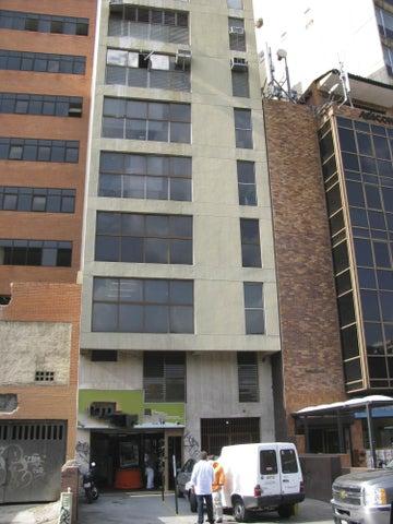 Local Comercial Distrito Metropolitano>Caracas>Chacao - Venta:1.132.119.000 Precio Referencial - codigo: 15-9432