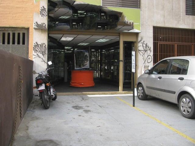 Local Comercial Distrito Metropolitano>Caracas>Chacao - Venta:72.740.000 Precio Referencial - codigo: 15-9432
