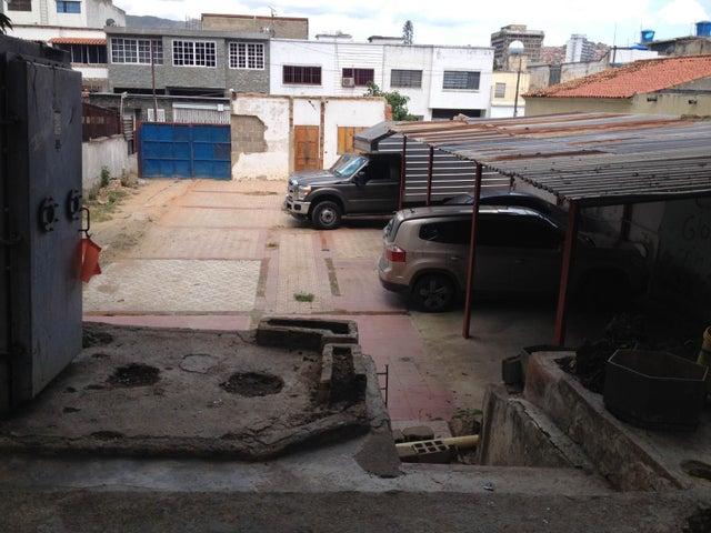 Terreno Distrito Metropolitano>Caracas>Los Rosales - Venta:203.136.000.000 Precio Referencial - codigo: 15-9414