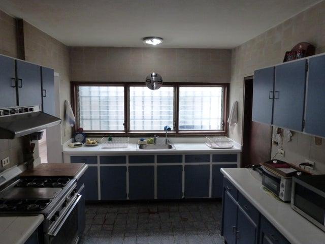 Casa Distrito Metropolitano>Caracas>Los Chorros - Venta:126.626.000.000 Bolivares Fuertes - codigo: 15-9427