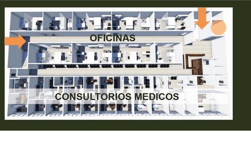 Local Comercial Distrito Metropolitano>Caracas>Cementerio - Venta:10.912.000.000 Bolivares - codigo: 15-9441