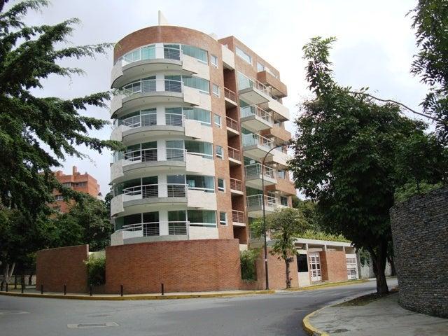Apartamento Distrito Metropolitano>Caracas>Campo Alegre - Venta:44.651.000.000 Bolivares Fuertes - codigo: 15-9478