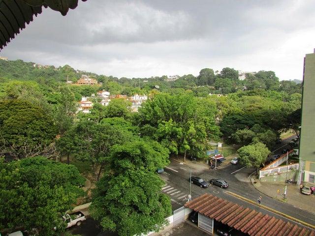 Apartamento Distrito Metropolitano>Caracas>El Cafetal - Venta:8.377.000 Precio Referencial - codigo: 15-9489