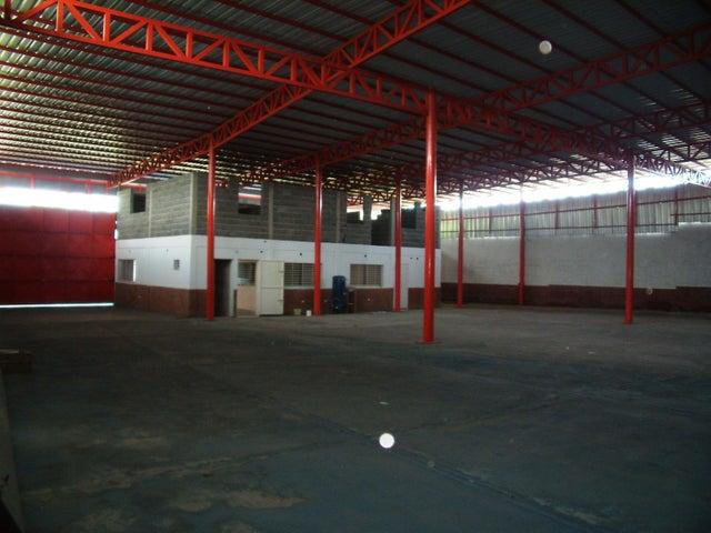 Galpon - Deposito Lara>La Miel>Centro - Venta:27.760.000.000 Bolivares - codigo: 15-9559