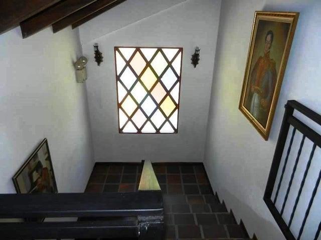 Casa Aragua>La Colonia Tovar>La Colonia Tovar - Venta:587.042.000 Precio Referencial - codigo: 15-5917