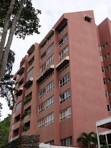 Apartamento Distrito Metropolitano>Caracas>La Alameda - Venta:633.471.000.000 Precio Referencial - codigo: 15-9615
