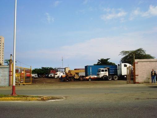 Terreno Vargas>Catia La Mar>Playa Grande - Venta:7.601.650.000.000 Precio Referencial - codigo: 15-9627