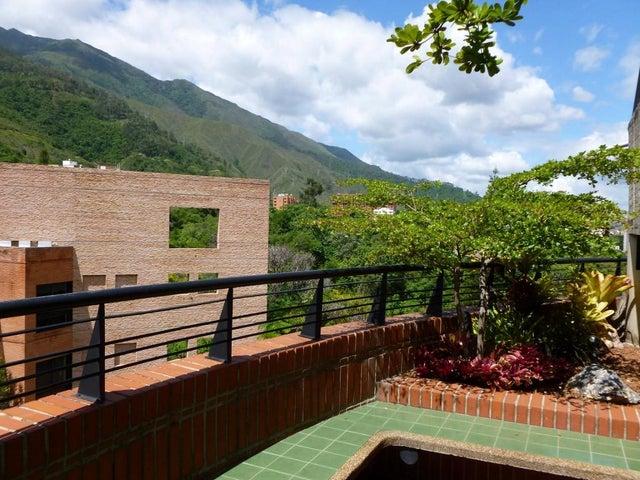 Apartamento Distrito Metropolitano>Caracas>Sebucan - Venta:487.389.000.000 Precio Referencial - codigo: 15-9679