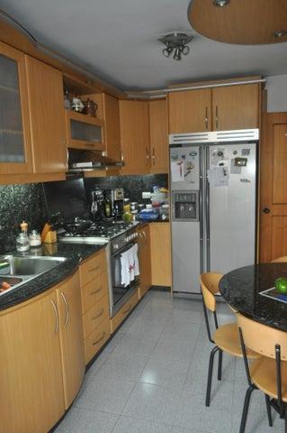 Apartamento Distrito Metropolitano>Caracas>Los Rosales - Venta:64.176.000.000 Precio Referencial - codigo: 15-9922