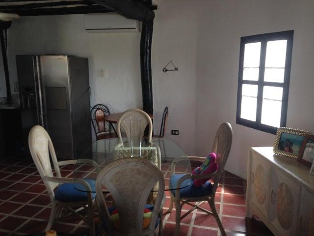 Casa Nueva Esparta>Margarita>Guacuco - Venta:71.474.000.000 Precio Referencial - codigo: 15-9991