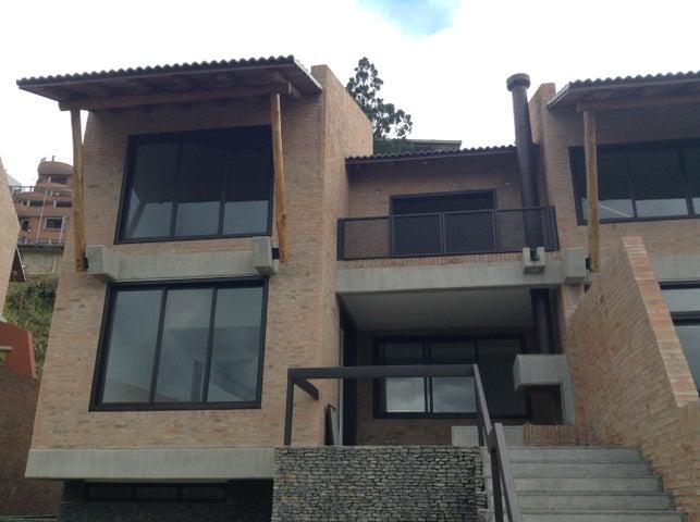 Townhouse Distrito Metropolitano>Caracas>Alto Hatillo - Venta:299.256.000.000 Precio Referencial - codigo: 15-10169