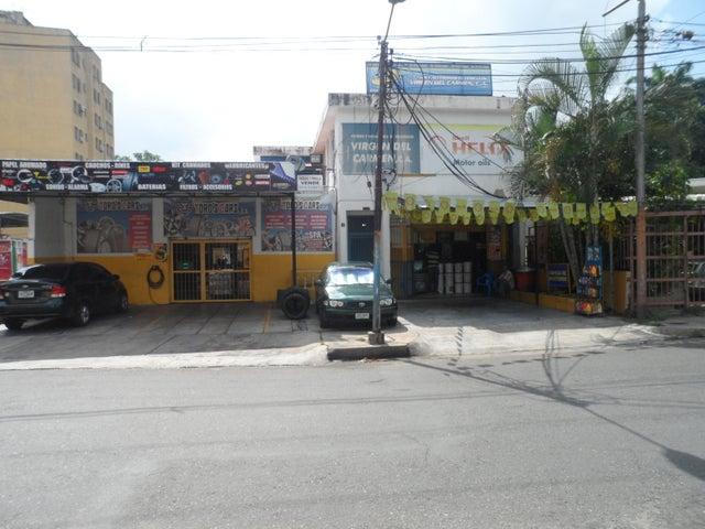 Local Comercial Carabobo>Valencia>Avenida Bolivar Norte - Venta:3.300.000.000 Bolivares - codigo: 15-10204