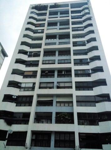 Apartamento Distrito Metropolitano>Caracas>La Florida - Venta:22.325.000.000 Bolivares Fuertes - codigo: 15-10220