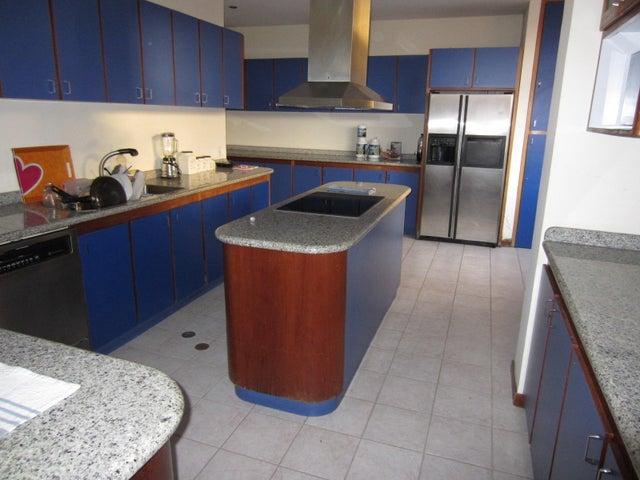 Apartamento Distrito Metropolitano>Caracas>Los Samanes - Venta:115.667.000.000 Bolivares Fuertes - codigo: 15-10265