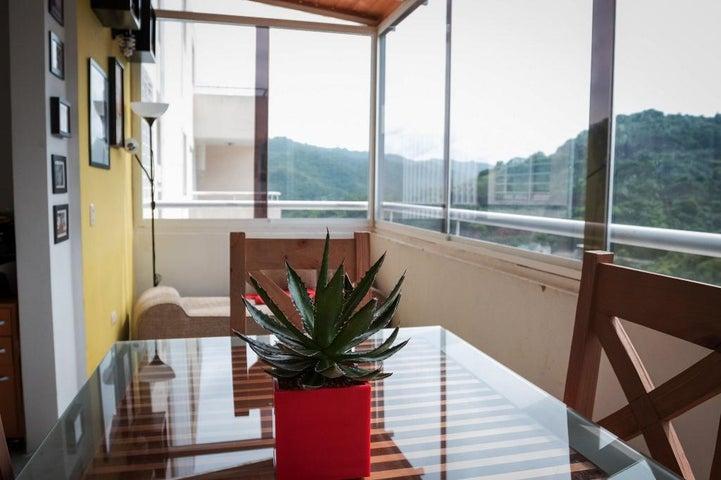 Apartamento Distrito Metropolitano>Caracas>Bosques de la Lagunita - Venta:34.664.000.000 Precio Referencial - codigo: 15-10568