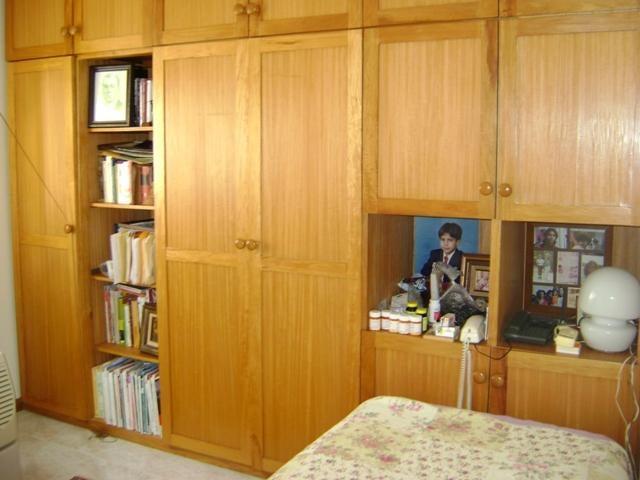 Apartamento Distrito Metropolitano>Caracas>Santa Rosa de Lima - Venta:70.548.000.000 Precio Referencial - codigo: 15-10597