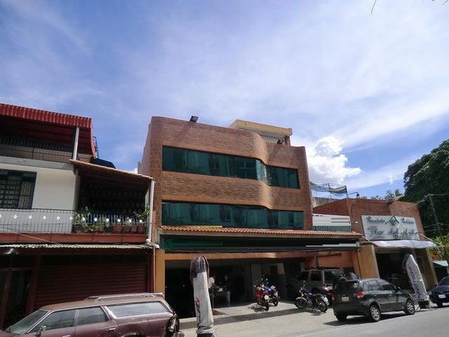 Edificio Distrito Metropolitano>Caracas>Sebucan - Venta:727.913.000.000 Precio Referencial - codigo: 15-10605