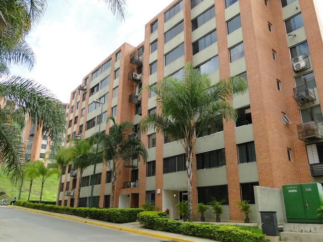 Apartamento Distrito Metropolitano>Caracas>Lomas del Sol - Venta:21.375.000.000 Precio Referencial - codigo: 15-10654
