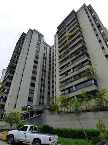 Apartamento Distrito Metropolitano>Caracas>El Cigarral - Venta:126.051.000.000 Precio Referencial - codigo: 15-11050