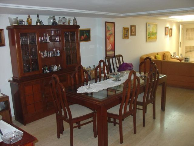 Apartamento Distrito Metropolitano>Caracas>Los Samanes - Venta:51.701.000.000 Bolivares Fuertes - codigo: 15-10755