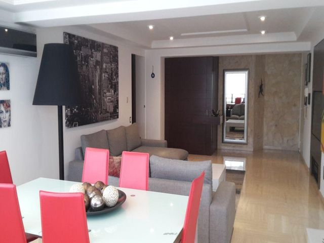 Apartamento Distrito Metropolitano>Caracas>Las Mesetas de Santa Rosa de Lima - Venta:81.454.000.000 Bolivares Fuertes - codigo: 15-10835