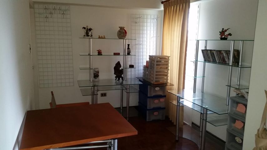 Apartamento Distrito Metropolitano>Caracas>El Marques - Venta:35.487.000 Precio Referencial - codigo: 15-10808
