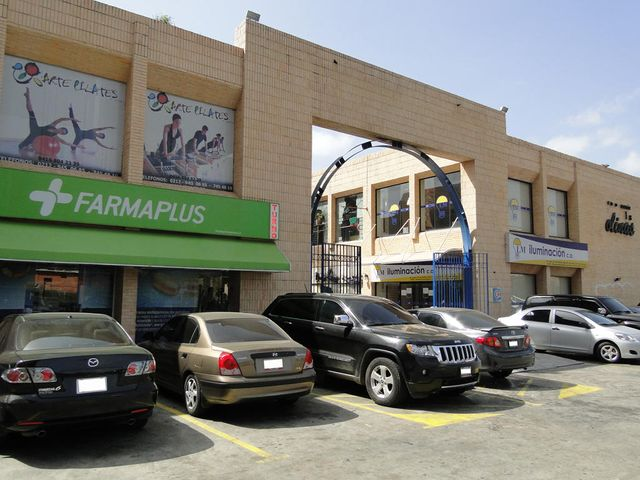 Negocios y Empresas Distrito Metropolitano>Caracas>Los Samanes - Venta:50.219.688.000.000 Bolivares Fuertes - codigo: 15-10820