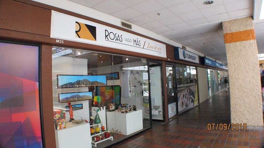 Local Comercial Distrito Metropolitano>Caracas>Prados del Este - Venta:167.540.000.000 Precio Referencial - codigo: 15-10822
