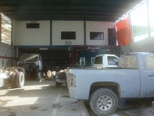 Galpon - Deposito Yaracuy>Yaritagua>Municipio Peña - Venta:18.809.000.000 Precio Referencial - codigo: 15-10878