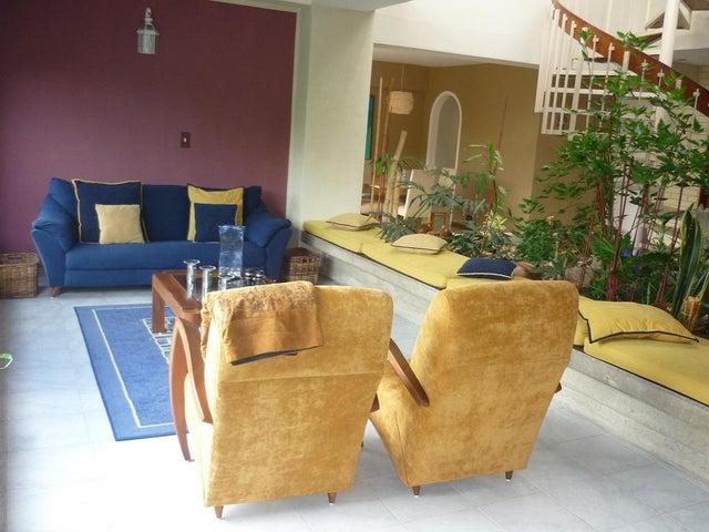 Apartamento Distrito Metropolitano>Caracas>El Peñon - Venta:14.893.000 Precio Referencial - codigo: 15-10919