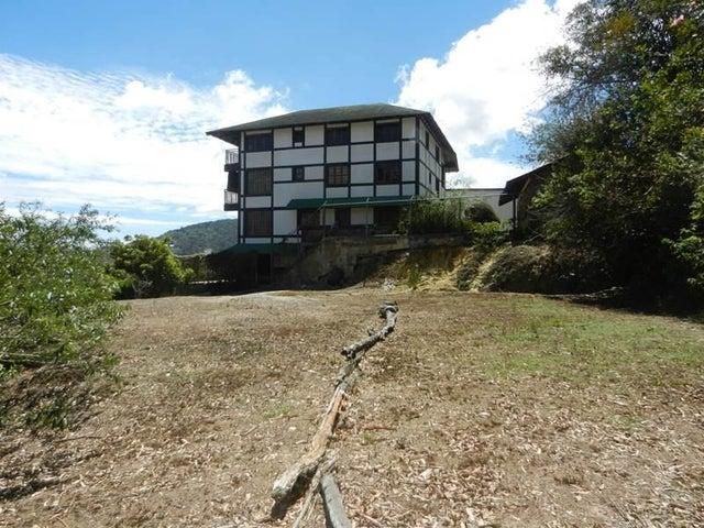 Terreno Aragua>La Colonia Tovar>La Colonia Tovar - Venta:11.538.000.000 Bolivares - codigo: 15-10966