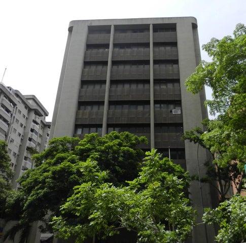 Oficina Distrito Metropolitano>Caracas>El Rosal - Alquiler:2.302.000.000 Bolivares - codigo: 15-11006