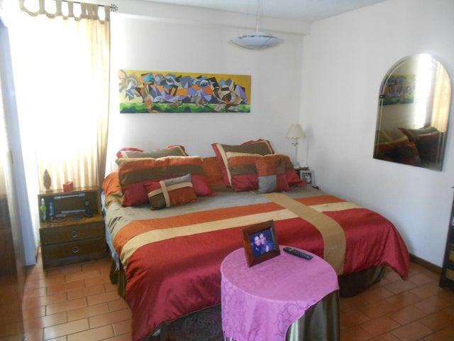 Apartamento Distrito Metropolitano>Caracas>Santa Paula - Venta:341.861.000.000 Precio Referencial - codigo: 15-11459