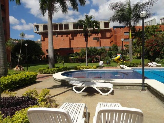 Apartamento Distrito Metropolitano>Caracas>La Alameda - Venta:213.754.000.000 Precio Referencial - codigo: 15-11155