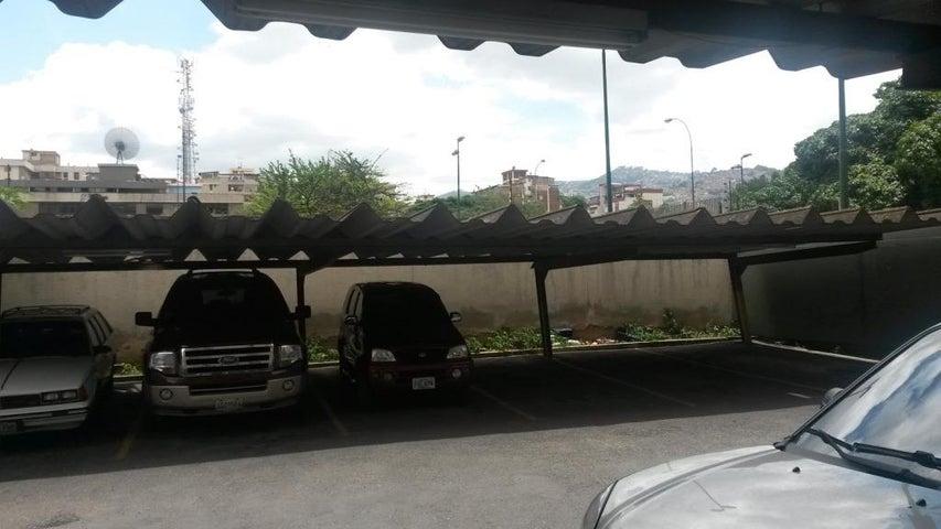 Apartamento Distrito Metropolitano>Caracas>Montalban II - Venta:13.384.000 Precio Referencial - codigo: 15-11189