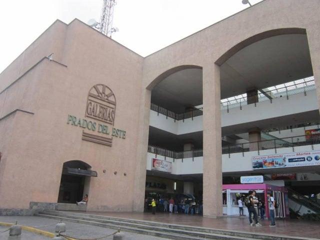 Local Comercial Distrito Metropolitano>Caracas>Prados del Este - Venta:109.931.000.000 Precio Referencial - codigo: 15-11277