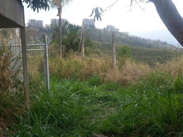 Terreno Distrito Metropolitano>Caracas>Colinas de Vista Alegre - Venta:24.429.000.000 Precio Referencial - codigo: 15-11285