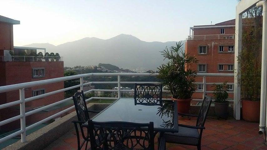 Apartamento Distrito Metropolitano>Caracas>Oripoto - Venta:128.252.000.000 Precio Referencial - codigo: 15-11377
