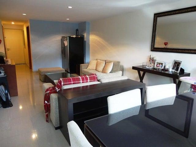 Apartamento Distrito Metropolitano>Caracas>Escampadero - Venta:109.387.000.000  - codigo: 15-11395