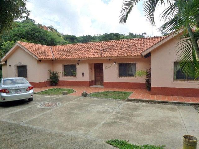 Casa Distrito Metropolitano>Caracas>Corralito - Venta:153.923.000.000 Precio Referencial - codigo: 15-11408