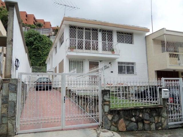 Casa Distrito Metropolitano>Caracas>La Trinidad - Venta:105.822.000.000 Precio Referencial - codigo: 15-11457