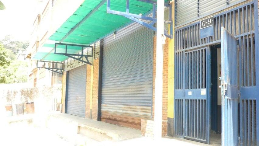 Edificio Distrito Metropolitano>Caracas>Mariche - Venta:325.358.000.000 Precio Referencial - codigo: 15-11542