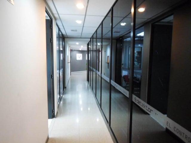 Oficina Distrito Metropolitano>Caracas>La California Norte - Venta:284.955.000.000 Bolivares - codigo: 15-11300
