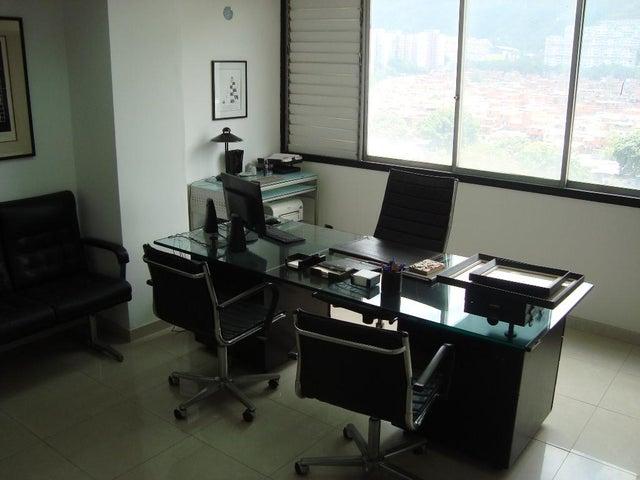 Oficina Distrito Metropolitano>Caracas>Mariperez - Venta:37.600.000.000 Bolivares - codigo: 15-11794