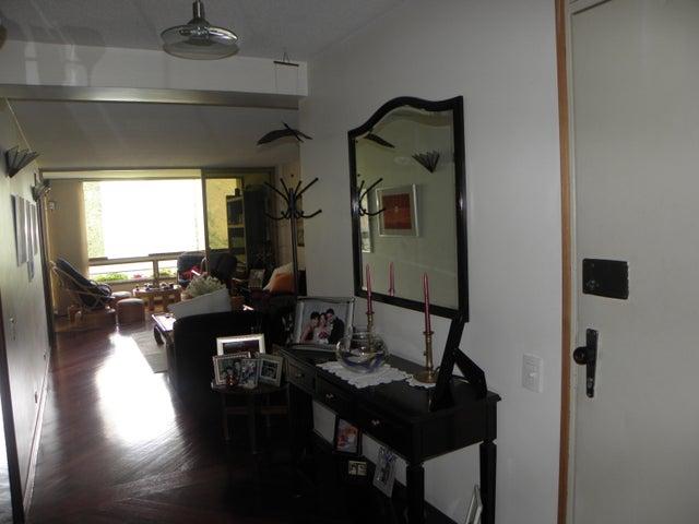 Apartamento Distrito Metropolitano>Caracas>Miranda - Venta:80.000 US Dollar - codigo: 15-11882